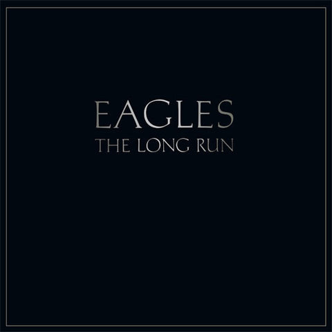 The Eagles - The Long Run 180g Vinyl LP - direct audio