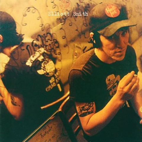 Elliott Smith - Either/Or on 180g LP - direct audio