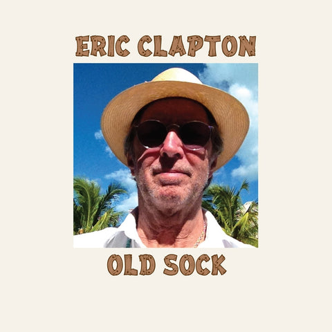 Eric Clapton - Old Sock on 180g 2LP + Download Card - direct audio
