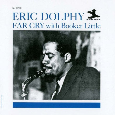 Eric Dolphy - Far Cry on Hybrid SACD TBA - direct audio