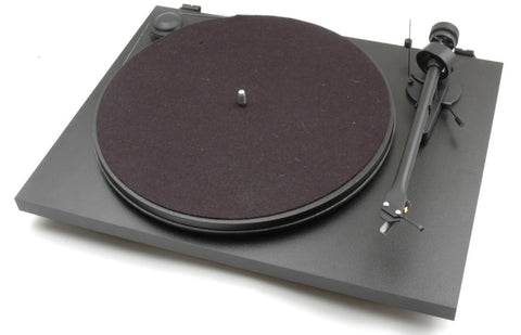 Pro-Ject - Essential II USB Turntable - direct audio