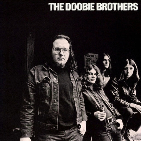 The Doobie Brothers - The Doobie Brothers 180g Vinyl LP - direct audio
