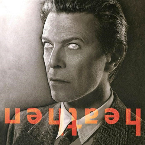 David Bowie - Heathen 180g Vinyl LP - direct audio