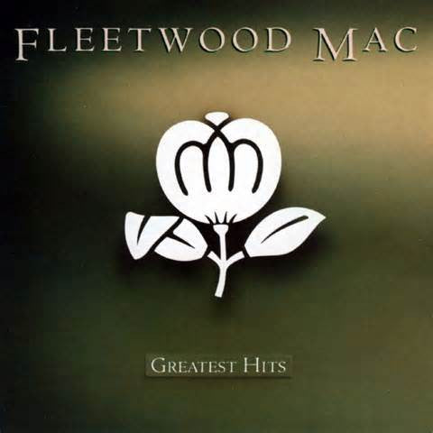 Fleetwood Mac - Greatest Hits Vinyl LP - direct audio