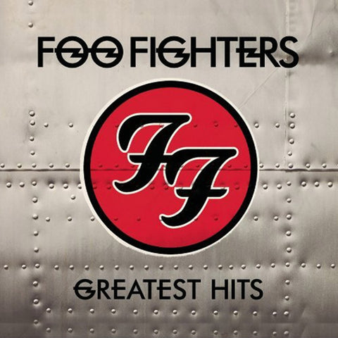 Foo Fighters - Greatest Hits on Vinyl 2LP - direct audio