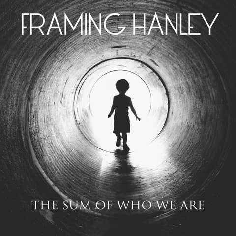 Framing Hanley - The Sum of Who We Are Vinyl LP + Digital Download Card - direct audio