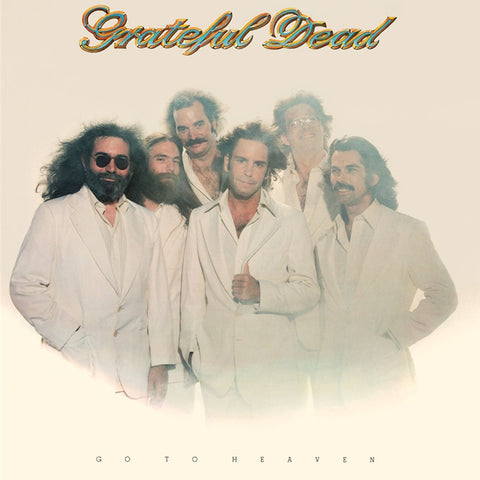 Grateful Dead - Go To Heaven 180g Vinyl LP (Out Of Stock) - direct audio
