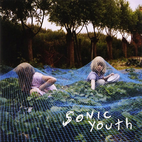 Sonic Youth - Murray Street Vinyl LP - direct audio