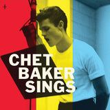 "Chet Baker - Chet Baker Sings 180g Import Vinyl LP & 7"" - direct audio"