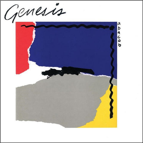 Genesis - Abacab: Deluxe Edition 180g LP - direct audio