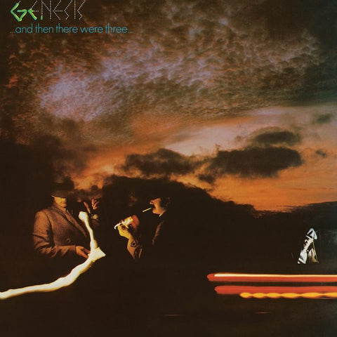 Genesis - And Then There Were Three 180g Vinyl LP (Out Of Stock) - direct audio