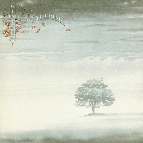 Genesis - Wind And Wuthering 180g Vinyl LP (Out Of Stock) - direct audio