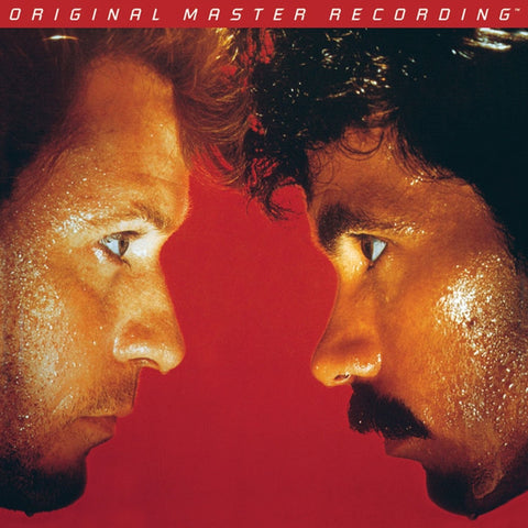 Hall and Oates - H20 on Numbered Limited Edition 180g LP from Mobile Fidelity - direct audio