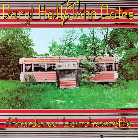Hall and Oates - Abandoned Luncheonette 180g Vinyl LP (Special Order) - direct audio