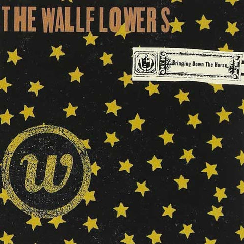 The Wallflowers - Bringing Down The Horse 2LP - direct audio