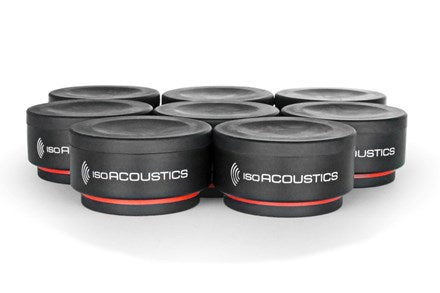 IsoAcoustics - Iso-Pucks Mini (Set of 8) - direct audio