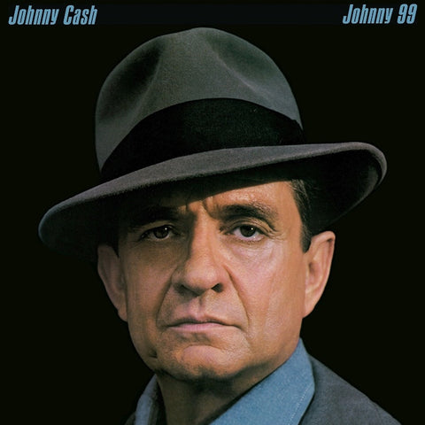 Johnny Cash - Johnny 99 on Limited Edition Colored 180g LP - direct audio