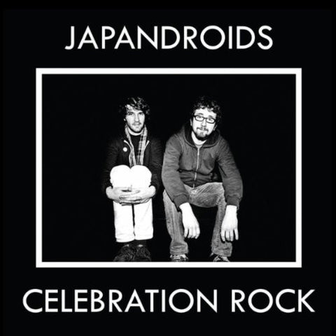Japandroids - Celebration Rock on Limited Edition 180g LP + Booklet + Download Code - direct audio