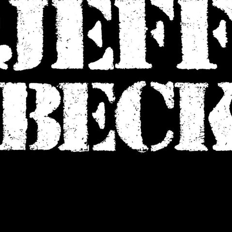 Jeff Beck -There And Back Limited Edition 180g Vinyl LP - direct audio