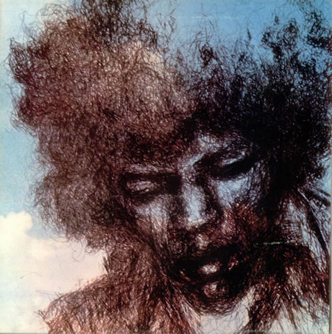 Jimi Hendrix - The Cry of Love 200g Vinyl LP - direct audio