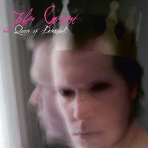 John Grant - Queen Of Denmark on 180g 2LP - direct audio - 1