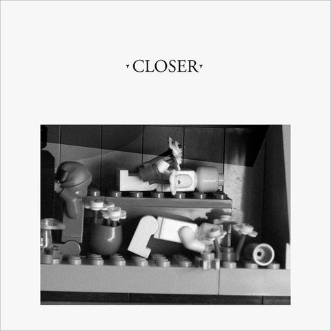 Joy Division - Closer 180g LP - direct audio