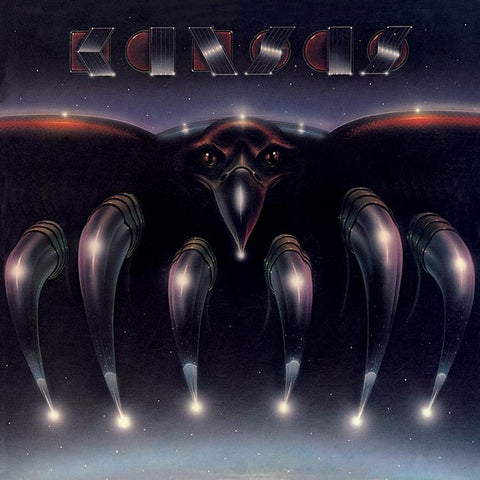 Kansas - Song For America Limited Edition 180g Vinyl LP - direct audio