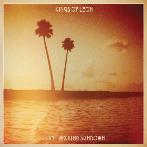 Kings Of Leon - Come Around Sundown Vinyl LP (Out Of Stock) Pre-order - direct audio