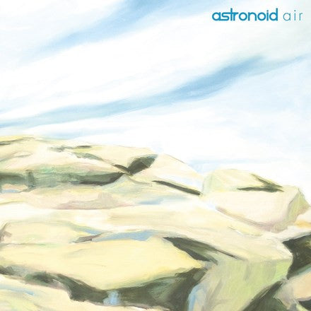 Astronoid - Air Vinyl LP - direct audio