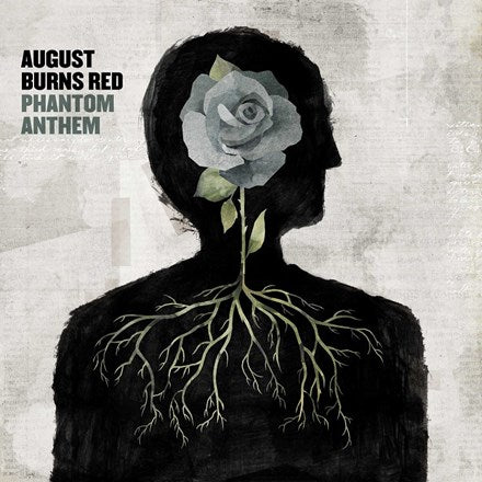 August Burns Red - Phantom Anthem Vinyl 2LP