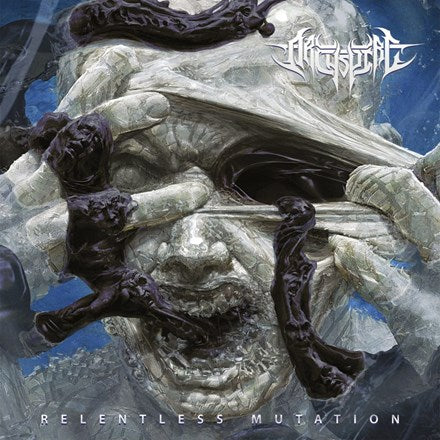 Archspire - Relentless Mutation Vinyl LP (Out Of Stock) - direct audio