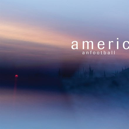 American Football - American Football: LP3 45RPM 180g Vinyl 2LP (Out Of Stock) - direct audio