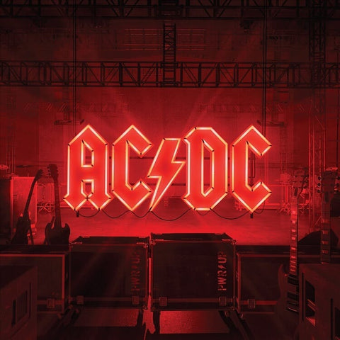 AC/DC - Power Up 180g Vinyl LP - direct audio