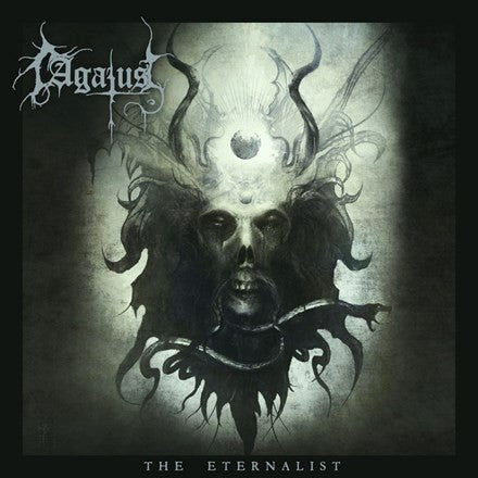 Agatus - The Eternalist Vinyl LP - direct audio