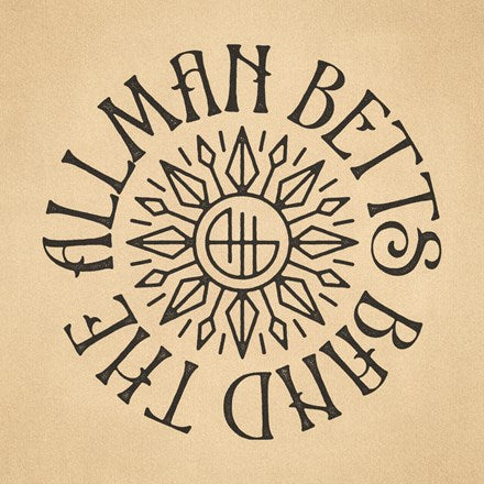 The Allman Betts Band - Down to the River Colored Vinyl 2LP - direct audio
