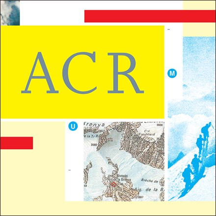 A Certain Ratio - Force Colored Vinyl LP (Out Of Stock) - direct audio