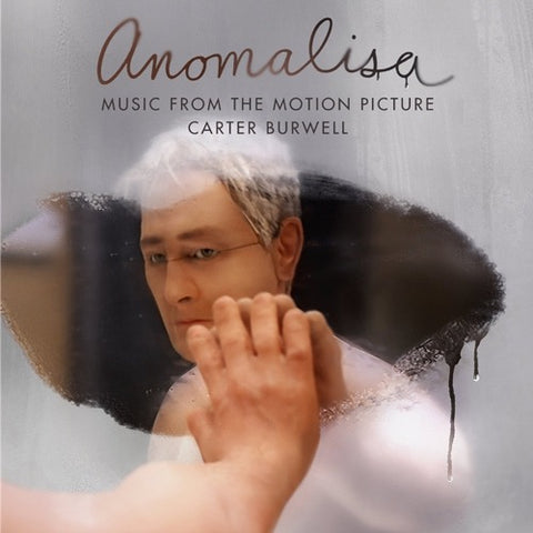 Carter Burwell - Anomalisa: Music from the Motion Picture 180g Import Vinyl LP - direct audio