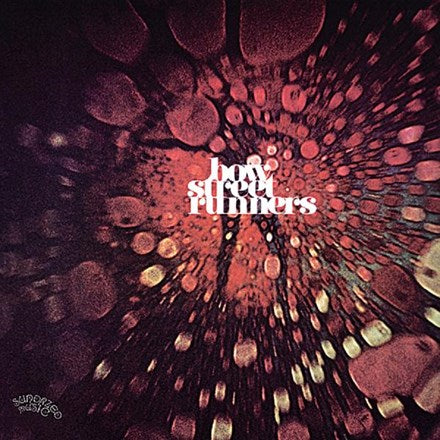 Bow Street Runners - Bow Street Runners Colored Vinyl LP - direct audio