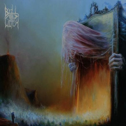 Bell Witch - Mirror Reaper Vinyl 2LP (Out Of Stock) - direct audio