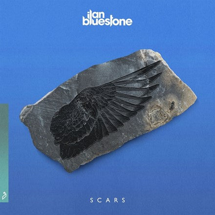 Ilan Bluestone - Scars Colored Vinyl 2LP