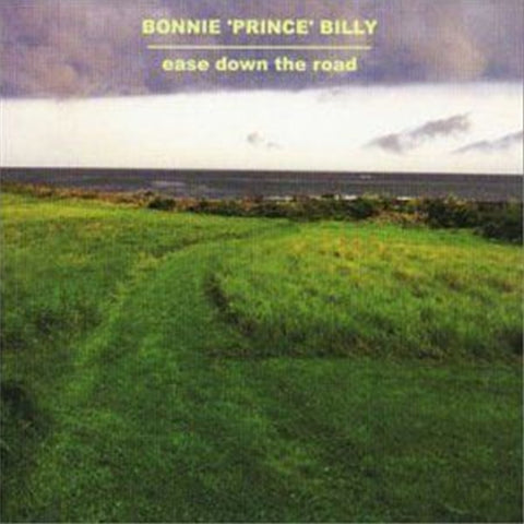 Bonnie Prince Billy - Ease Down The Road on LP - direct audio