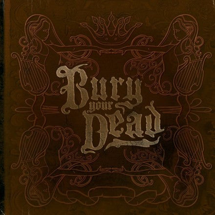 Bury Your Dead - Beauty and the Breakdown Vinyl LP (Special Order) - direct audio