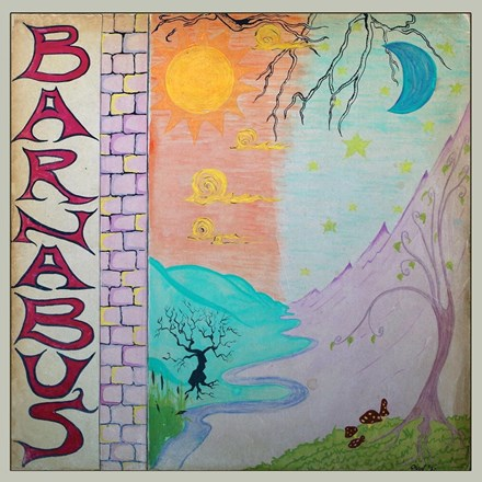 Barnabus - Beginning to Unwind Colored Vinyl 2LP - direct audio