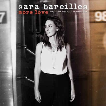 Sara Bareilles - More Love: Songs From Little Voice Season One Vinyl LP - direct audio