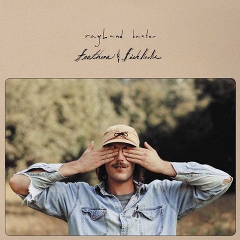 Rayland Baxter - Feathers And Fishhooks Vinyl LP + Download - direct audio