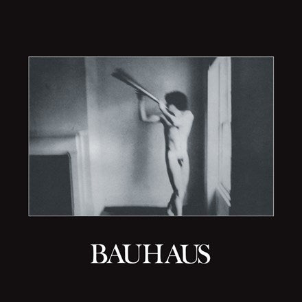 Bauhaus - In the Flat Field Colored Vinyl LP
