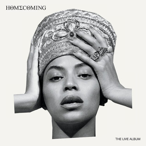Beyonce - Homecoming: The Live Album Vinyl 4LP + Booklet (Out Of Stock) Pre-order - direct audio