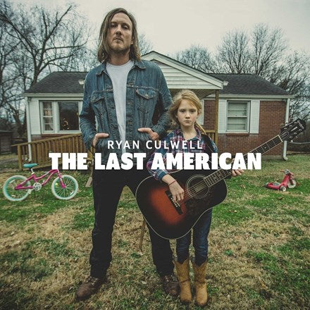 Ryan Culwell - The Last American Vinyl LP - direct audio
