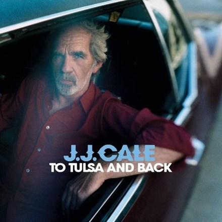 J.J. Cale - To Tulsa and Back 180g Vinyl 2LP + CD - direct audio