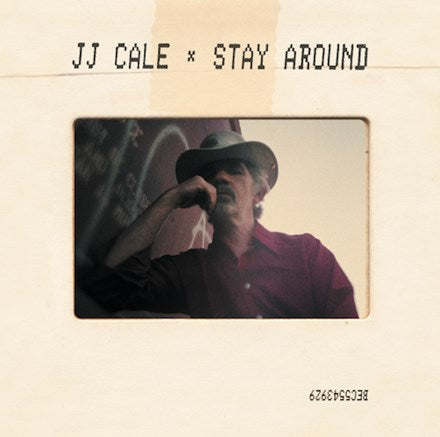 JJ Cale - Stay Around Vinyl 2LP + CD - direct audio